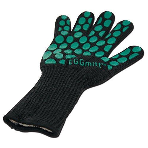 Big Green Egg ac6412eggmitt Glove–schwarz