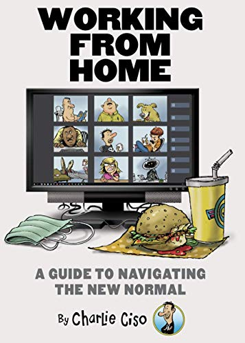 Working from Home: A Guide to Navigating the New Normal
