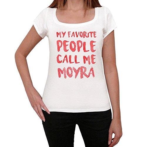 One in the City Moyra Camiseta Mujer Camiseta con Palabra Camiseta Regalo