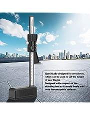 Calibre de altura para sierra de mesa Calibre de altura, Medidor de altura digital, Medidor de altura, Industria doméstica para Sierra de mesa para carpintería