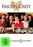 Falcon Crest - Staffel 1 [Alemania] [DVD]