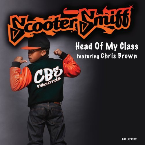 Head of My Class