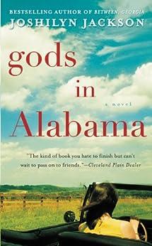 Gods in Alabama by [Joshilyn Jackson]
