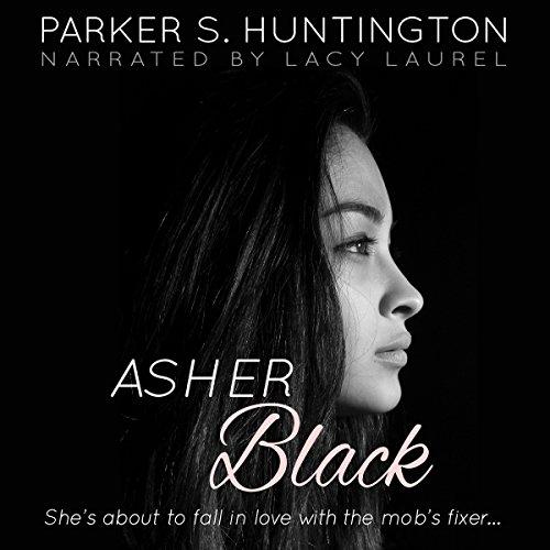 Asher Black cover art