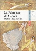 La Princesse de Clèves by M. Robert (2003-04-16) de M. Robert;Madame de La Lafayette
