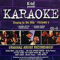 Karaoke Singing to the Hits Vol. 2