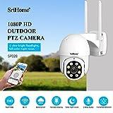 Zoom IMG-1 telecamera wi fi esterno ip