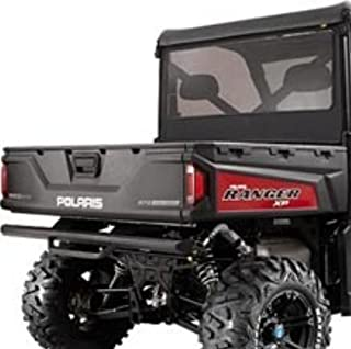 Polaris 2879040 Lock & Ride Pro-Fit Canvas Rear Panel by Polaris