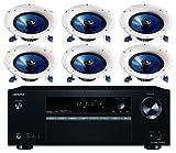 Top 10 Best Onkyo Surround Sound Speakers