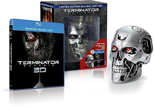 Terminator: Genesis - Edición Especial C...