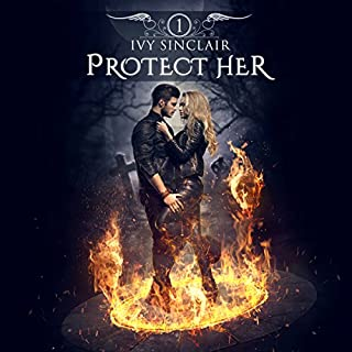 Protect Her: Part One audiobook cover art