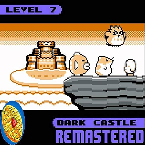 Kirby's Dream Land 2 Dark Castle (Remastered)