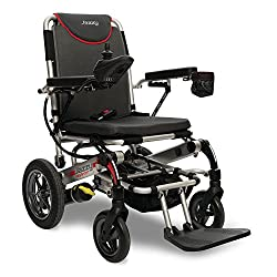 Pride Mobility Jazzy Passport