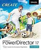 CyberLink PowerDirector 17 Standard , PC , Download