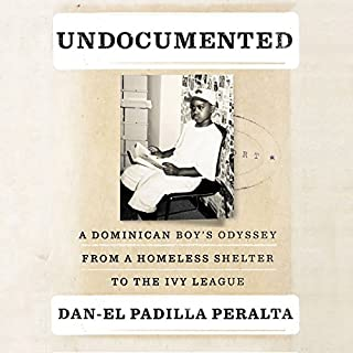 Undocumented cover art