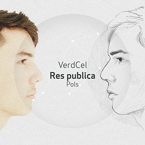 Verdcel feat. Dídac Rocher