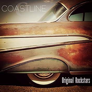 """Coastline """"Original Rockstars"""""""