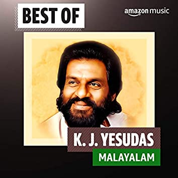 Best of K. J. Yesudas (Malayalam)