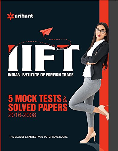 IIFT Mock Tests and Solved Papers