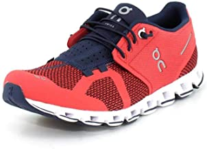 On Running Womens Cloud Textile Synthetic Trainers