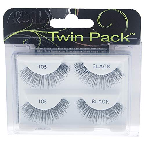"""Passen sich der Augenform an: """"Twin Pack Lash"""" (Ardell)"""