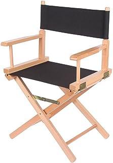 Amazon.es: silla plegable madera: Deportes y aire libre