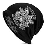 Avenged Sevenfold Unisex Winter Fashion Beanie Warm Erwachsene Innocent Urinal Cap