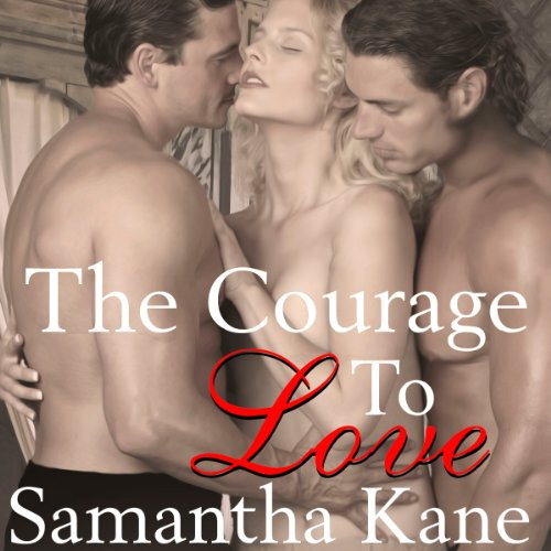 The Courage to Love cover art