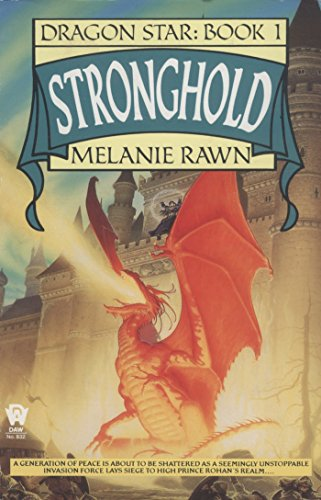 Stronghold (Dragon Star Book 1)