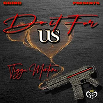 Do It for Us (Radio Edit)