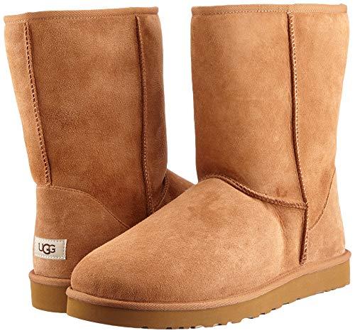 UGG Men's Classic Short Winter Boots