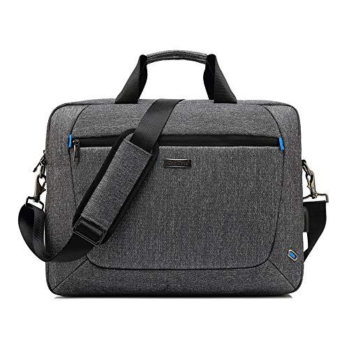 Reisetasche Umhängetasche 2020 New Coolbell Brand Messenger Bag für Laptop 15