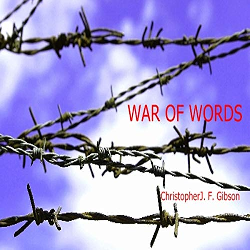 War of Words  By  cover art