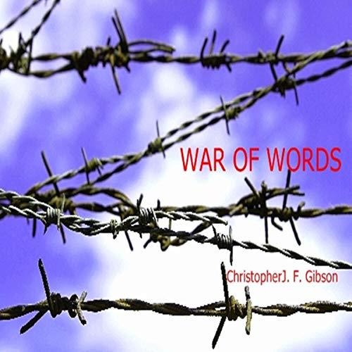 War of Words audiobook cover art