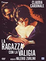 La Ragazza Con La Valigia [Italian Edition]