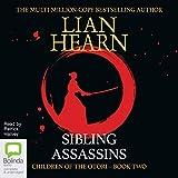 Sibling Assassins: Children of the Otori, Book 2