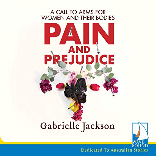 Pain and Prejudice cover art