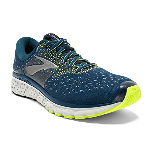 Brooks Glycerin 16 Blue/Nightlife/Black 10.5 D (M)