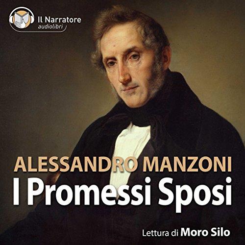 I Promessi Sposi audiobook cover art