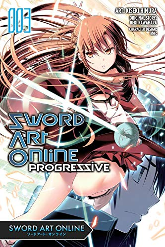 Sword art online progressive vol. 3 (english edition)