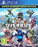 Override: Mech City Brawl - Super Charged Mega Edition Ps4-...