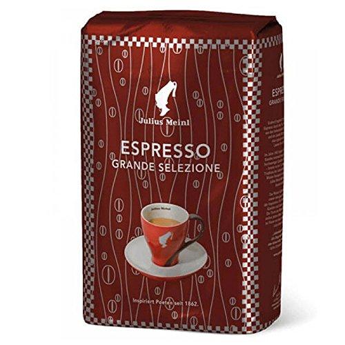 Julius Meinl Espresso Grande Selezione