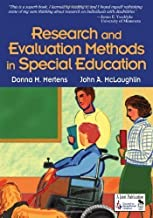 Research &_Evaluation Methods in Special Education