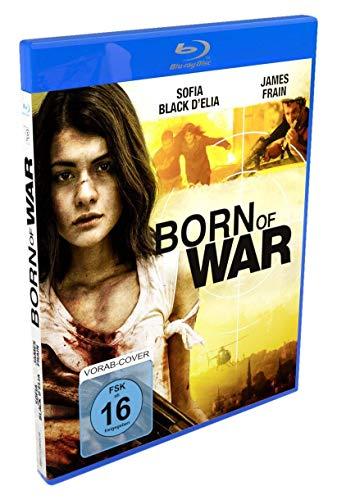 Born of War [Blu-ray]