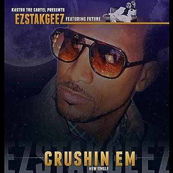 Crushin Em Featuring (feat. Future)