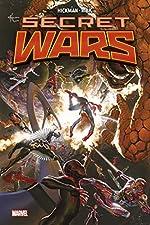 Secret Wars de Jonathan Hickman