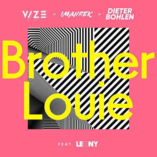 Vize, Imanbek & Dieter Bohlen feat. Leony