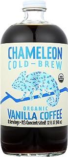 CHAMELEON COLD BREW BEV VNLLA CONCNTRT GLASS 32OZ