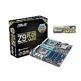 ASUS LGA2011 Intel C602 DDR3 1600 SATA III Motherboard Z9PE-D8 WS