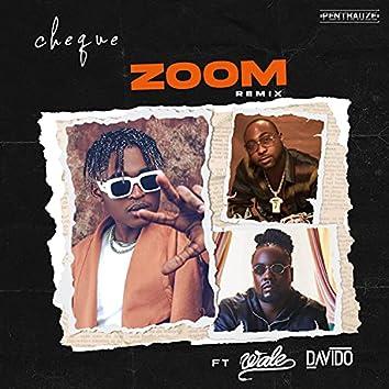 ZOOM (Remix) [feat. Wale & Davido]